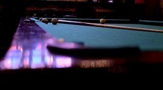 Pool Table repair and pool table moves in San Jose, California