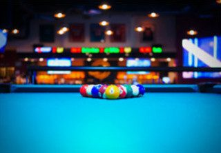 Sell a pool table in San Jose, California