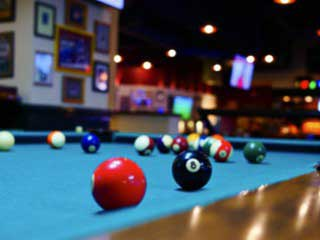 Pool table refelting in San Jose is backed by a written guarantee