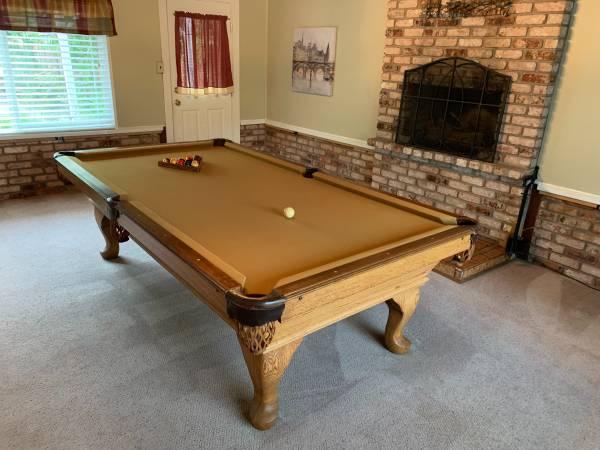 SOLO® - San Jose - Pool Table Tournament Size-85