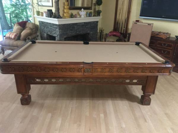 Pool Tables For Sale In San Jose San Jose Pool Table Movers - Abia pool table movers