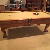 Current Pool Tables For Sale San Jose Sell A Pool Table - Brunswick bradford pool table