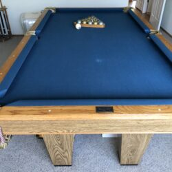 Brunswick Pool Table for Sale